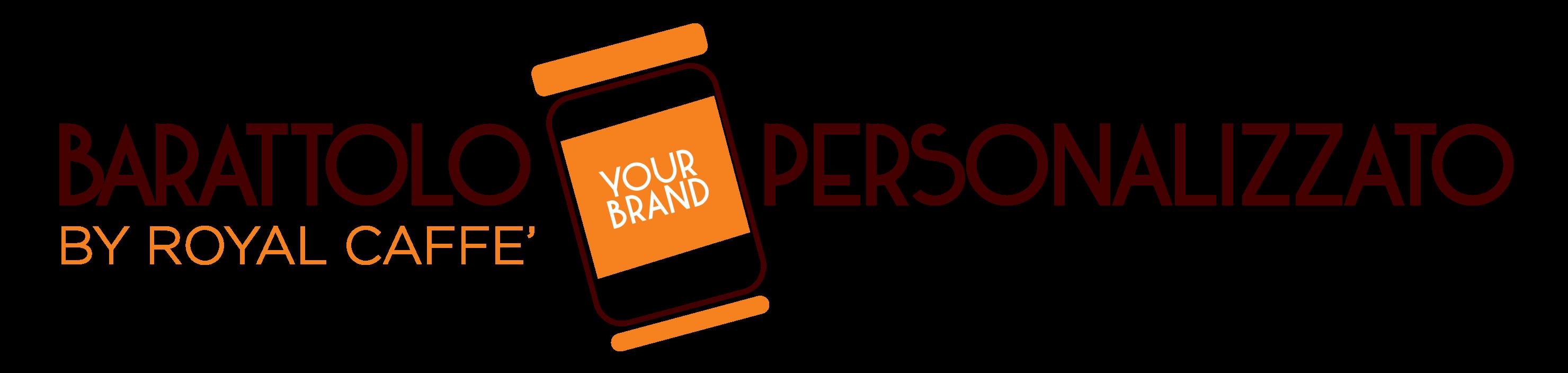 Logo Barattolo Personalizzato